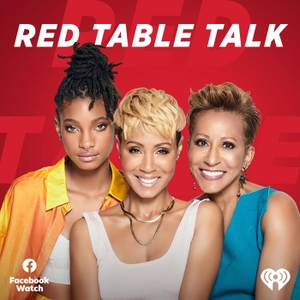 Red Table Talk by iHeartRadio