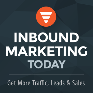 Inbound Marketing Today with Neil Brown. Get more traffic, leads and sales online. by Neil Brown covers topics related to inbound marketing, social media, marketing automation and more!