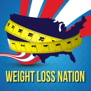 Weight Loss Nation by Diane Daniels