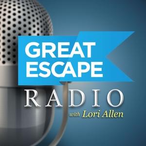 Great Escape Radio by Lori Allen