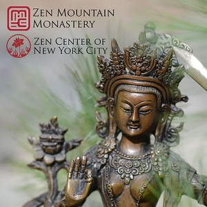 The Zen Mountain Monastery Podcast by Zen Mountain Monastery
