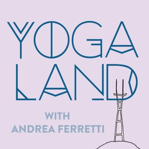 Yogaland Podcast by Andrea Ferretti