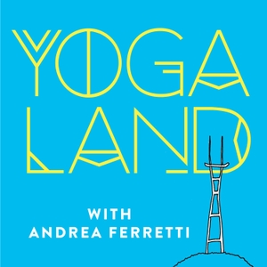 Yogaland Podcast by Andrea Ferretti