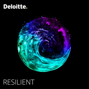 Resilient by Mike Kearney, Deloitte Advisory