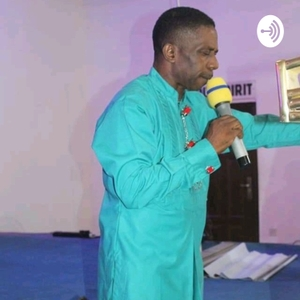 Exercising Dominion Mandate With The Blood Of Jesus: Ministering: Valentine Ibekwe by AFBM Online Radio