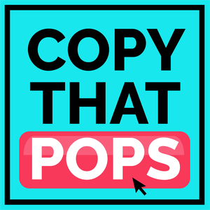 Copy That Pops: Writing Tips and Psychology Hacks for Business by Laura Petersen, M.A.E.D.