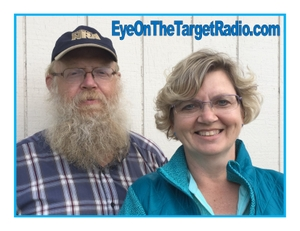 Eye on the Target - TARGETHING - Talking Guns by Radio@targething.com (Rob Campbell & Amanda Suffecool)