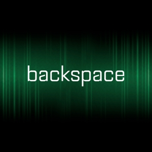 backspace.fm by Koichi Aoki