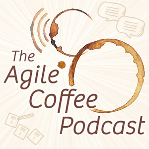 The Agile Coffee Podcast by Vic Bonacci, CST