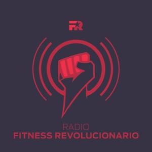 Radio Fitness Revolucionario by Marcos Vázquez
