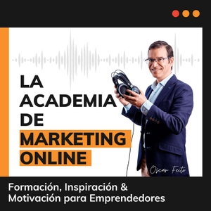 La Academia de Marketing Online by Oscar Feito