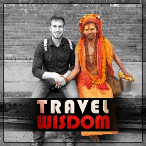 Travel Wisdom Podcast -travel and learn languages for success and money by travelwisdompodcast@gmail.com (Ladan Jiracek)