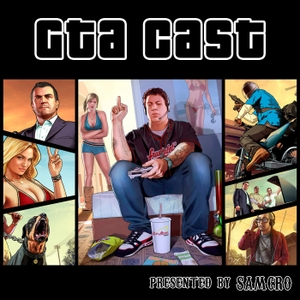 GTA Cast by Devin