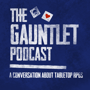 The Gauntlet Podcast by Jason Cordova