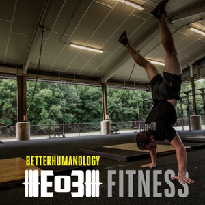 End of Three Fitness betterhumanology by Jerred Moon