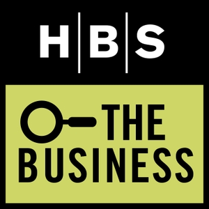 The Business by Harvard Business School