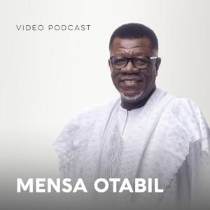 Dr. Mensa Otabil