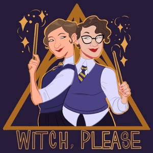 Episodes – Witch, Please