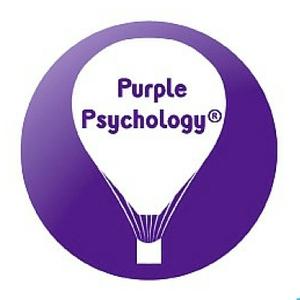 Purple Psychology by Purple Psychology