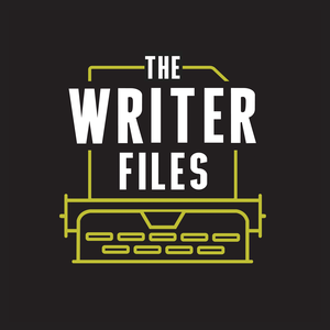 The Writer Files: Writing, Productivity, Creativity, and Neuroscience by Kelton Reid