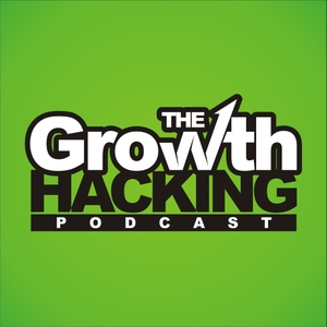 The Growth Hacking Podcast with Laura Moreno by Featuring Neil Patel, Ari Meisel, Casey Armstrong and many more twice a week