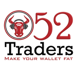 52 Traders | Trading Interviews: Make Your Wallet Fat! by Cam Hawkins
