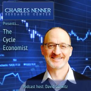 The Cycle Economist Podcast by David Gurwitz