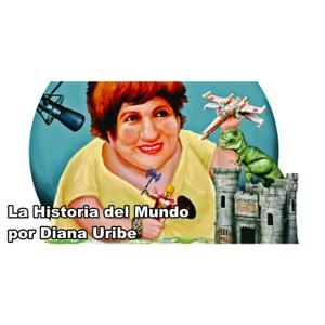 La Historia del Mundo por Diana Uribe by Producido por Caracol Radio