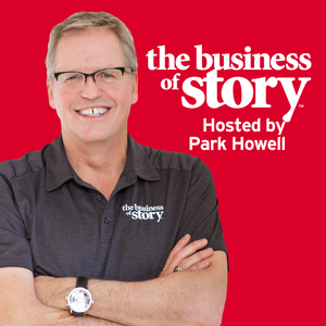 Business of Story by Park Howell, Trusted Brand Story Strategist