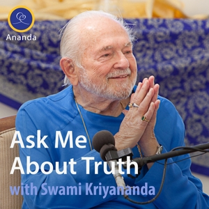 Ask Me About Truth by Ananda