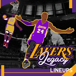 The Lakers Legacy Podcast by Lakers Legacy