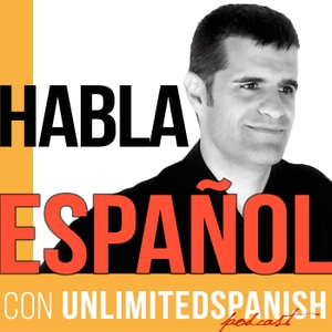 Unlimited Spanish |Speak Spanish| Aprende español | Habla español | Learn Spanish | TPRS by Òscar Pellus: Founder of Unlimited Spanish. Author of Spanish courses. Hel