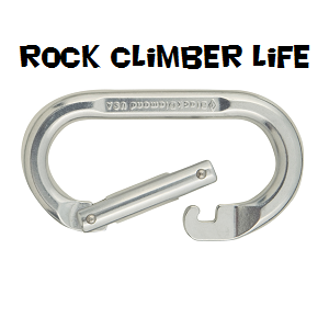 The Rock Climber Life Podcast by Gif Zafred