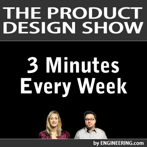 Product Design Show - ENGINEERING.com by ENGINEERING.com