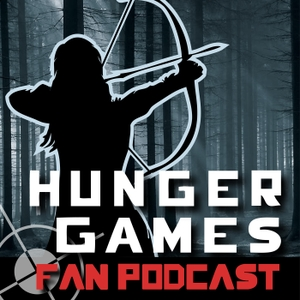 Hunger Games Fan Podcast by Cliff J. Ravenscraft