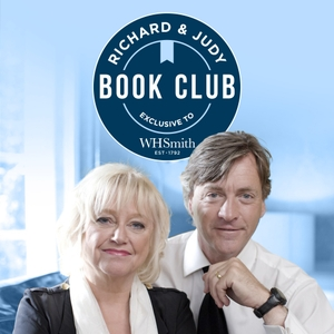 Richard and Judy Book Club Podcast - exclusive to WHSmith by Jibba Jabba Pods