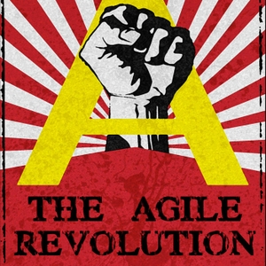 The Agile Revolution by The Agile Revolution