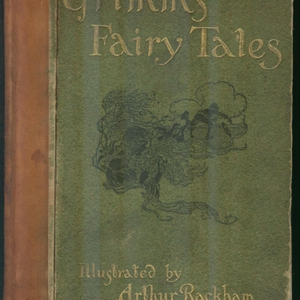 The Brothers Grimm Lunch Break: The Complete Fairy Tales of the Brothers Grimm by Eric Wagoner