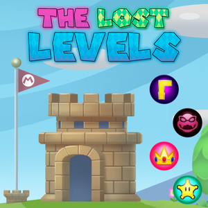 The Lost Levels – A Nintendo Podcast by Mario Party Legacy