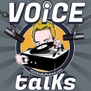 VOiCEtalks by VOiCEtalksPodcast.com