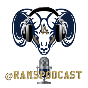 LA Rams Podcast - Podcast for fans of the Los Angeles Rams by james@ramspodcast.com