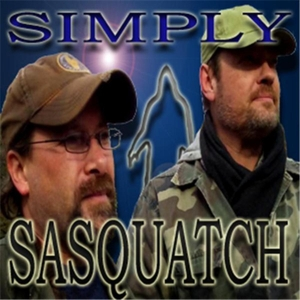 Simply Sasquatch Radio by Ticking Mind