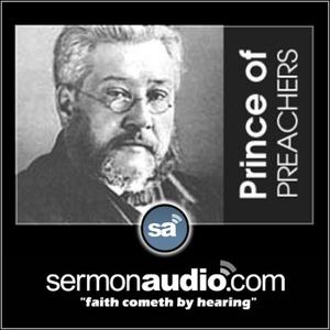 Prince of Preachers by C. H. Spurgeon