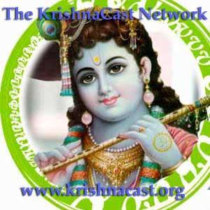 The Krishna Cast Network by His Divine Grace Swami B.B. Tirtha Maharaj
