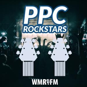 PPC Rockstars by WebmasterRadio.FM