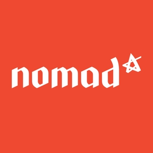 Nomad Podcast by Tim Nash