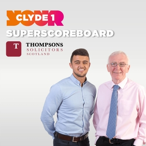Superscoreboard by Clyde 1