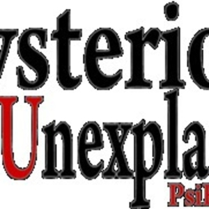 Mysterious and Unexplained by Rusty O'Nhiall & Beth Brown