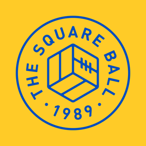 The Square Ball by The Square Ball