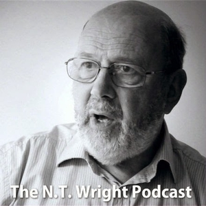 The N.T. Wright Podcast by Sean Andreas